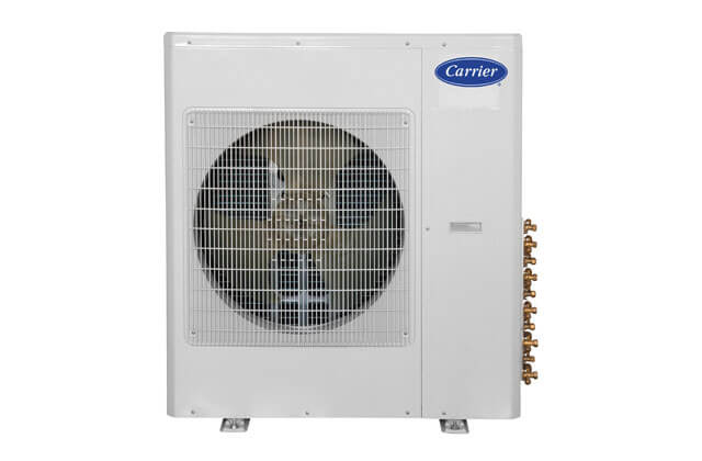 Server Room Ductless Air Conditioner