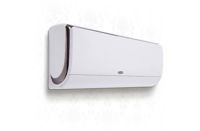 Electric Ductless Mini Split System